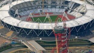 Dow Chemical a sponsorisé le stade olympique Stratford de Londres, le lieu central des Jeux d'été de 2012.