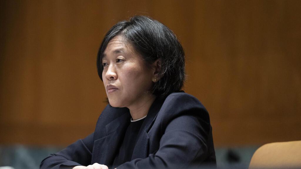 Việt Nam áp thuế thịt lợn Mỹ, Quốc Hội cầu viện TT Biden