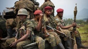 Les familles des victimes du massacre de Kilwa accusent Anvil Mining d'avoir  fourni un soutien logistique à l'armée congolaise en 2004 .