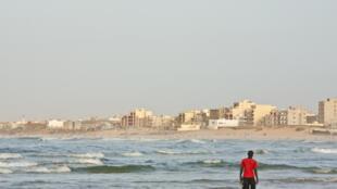 Beaucoup de réfugiés homosexuels se rendent à Dakar en espérant y reconstruire leur vie, souvent en vain.