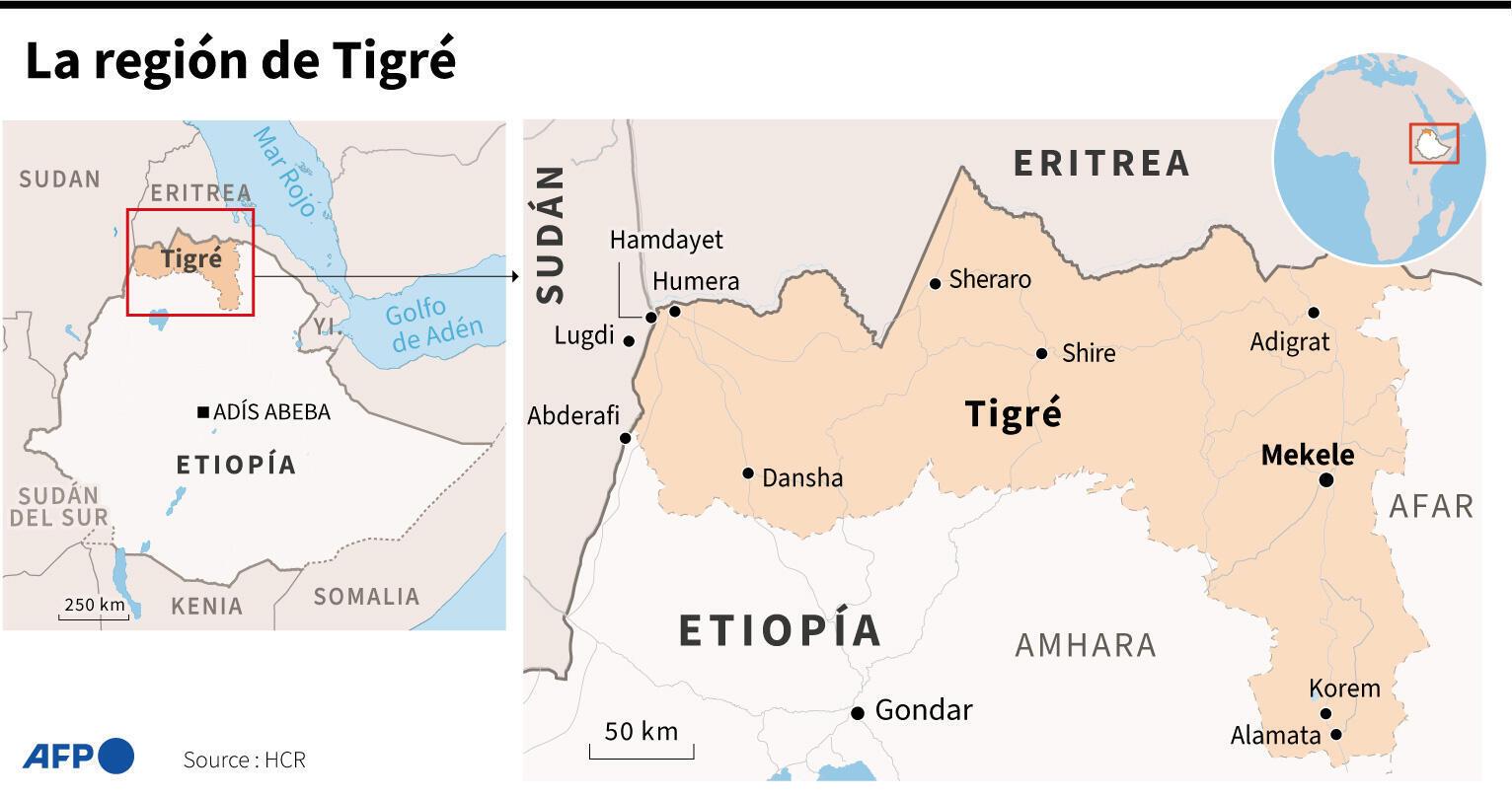Tigré
