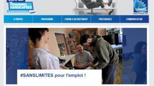 Du 13 au 19 novembre, c'est la Semaine européenne pour l'emploi des personnes handicapées.