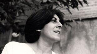 IRAN: Parvaneh Forouhar