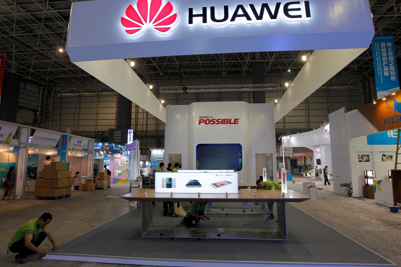 Huawei ជាជើកឯកពិភពលោកផ្នែកអ៊ីនធ័រនែតចល័ត 5G