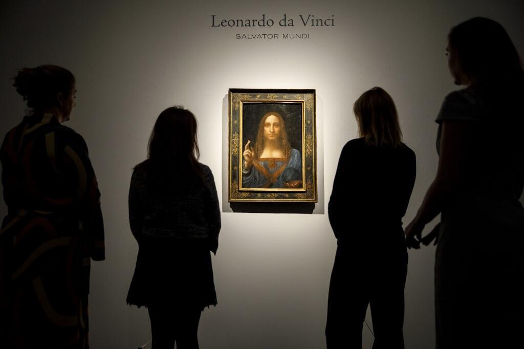 """یک کارشناس بازار هنر اطمینان دارد که تابلوی موسوم به """"Salvator Mundi"""" (منجی جهان)، که بعد از فروش در حراج مؤسسۀ کریستیز به کلی ناپدید شد، در کشتی تفریحی """"Serene""""، متعلق به ولیعهد عربستان سعودی قرار دارد. این تابلو به عنوان """"گرانترین تابلوی نقاشی جهان"""" شنا"""