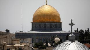 Seguindo orientação de Washington, a Guatemala reconhece Jerusalém como capital de Israel.