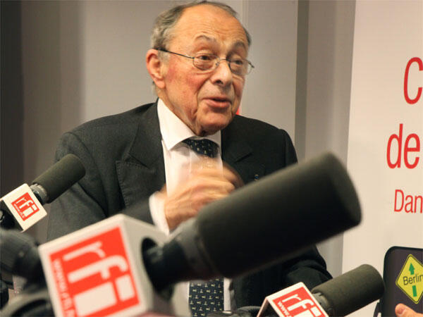 Michel Rocard.