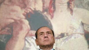 Silvio Berlusconi briguera donc une nouvelle fois le poste de président du Conseil.