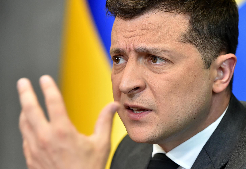 Президент Владимир Зеленский заявил о референдуме по поводу Донбасса уже не в первый раз.