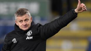 Confident - Manchester United manager Ole Gunnar Solskjaer