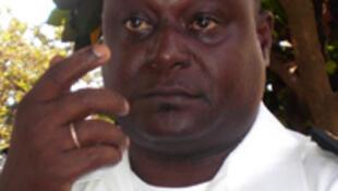 Contra-almirante Zamora Induta, detido desde 22 de Setembro 2015