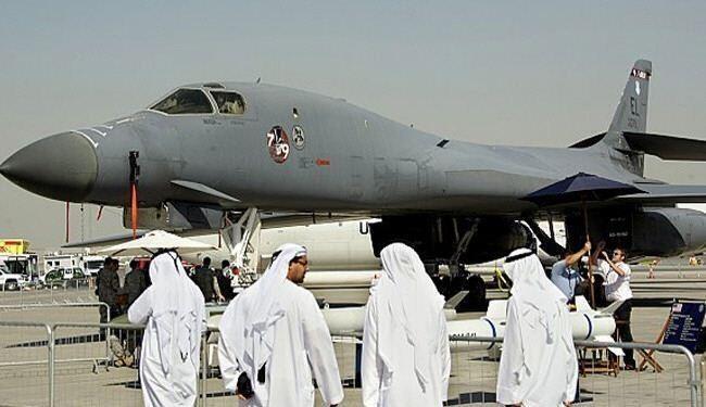 خاورمیانه و کشورهای حاشیۀ خلیج فارس، مهمترین واردکننده تسلیحات در پنج سال گذشته بودهاند.