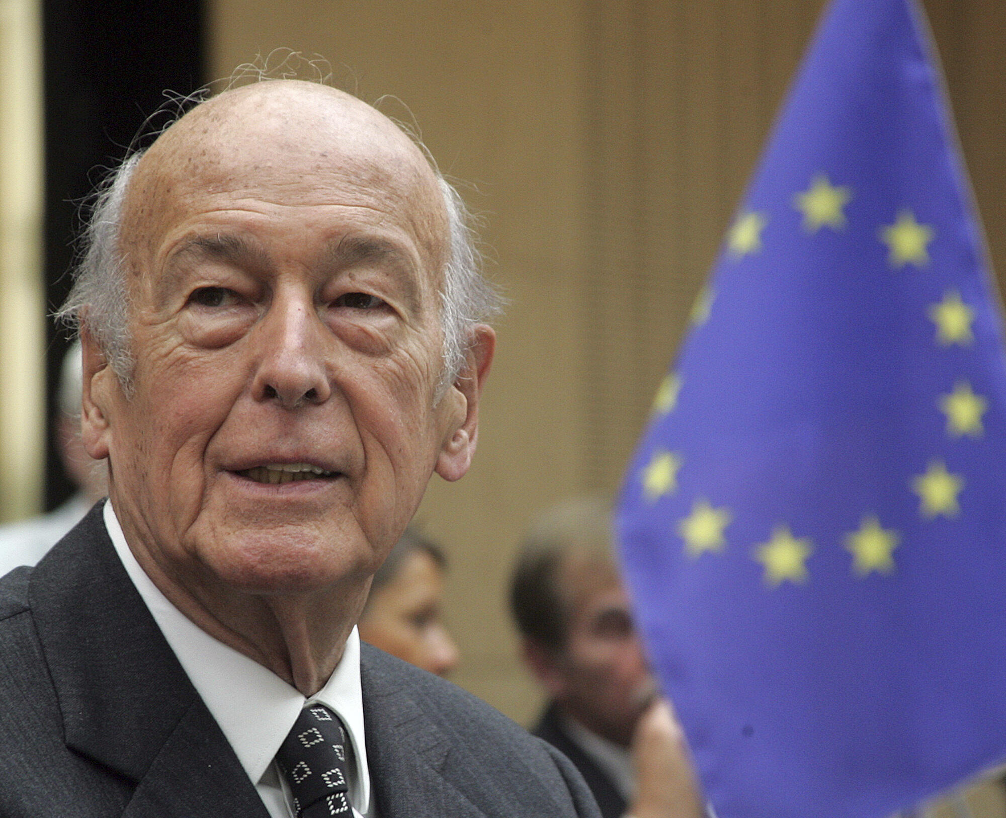 Valérie Giscard d'Estaing