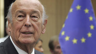 Valérie Giscard d'Estaing