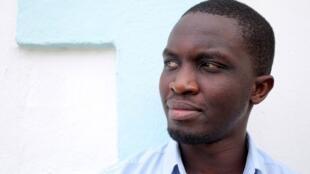 L'écrivain sénégalais Mohamed Mbougar Sarr, lauréat de plusieurs prix littéraires, vient de sortir son troisième livre «De purs hommes».