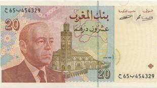 Le nouveau régime flottant vient remplacer le régime de changes fixe jusque là en vigueur au Maroc.