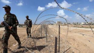 Hamas e Fatah chegaram a acordo após três dias de negociações no Cairo, Egipto.