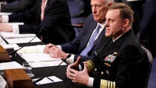 Mike Rogers, le directeur de la NSA, a affirmé n'avoir subi aucune pression du pouvoir depuis qu'il est en poste.