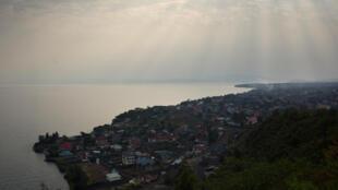 Comment vit-on la perte d'un être cher à Goma ?