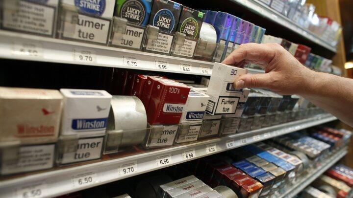 França aumenta impostos sobre cigarros mais baratos para frear tabagismo