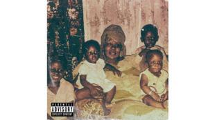 Pochette de l'album «Polaroïd Experience» de Youssoupha.