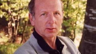 Marc Bressant.
