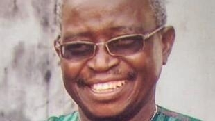 Fortunatus Dawodu, ancien correspondant du service des Sports de RFI au Nigeria.