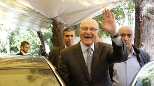 تمام سلام، نخست وزیر جدید لبنان
