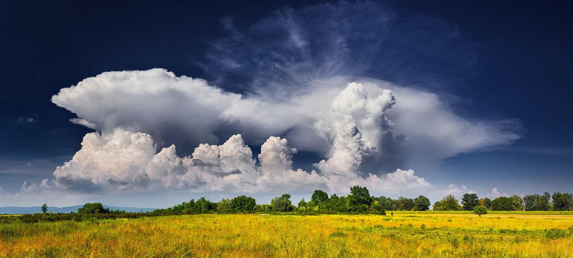 世界气象组织:七月全球继续经历极端降雨和高温。