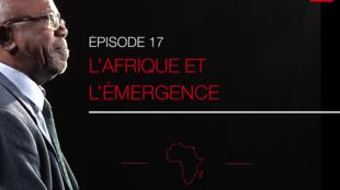 Elikia M'Bokolo: «Partout en Afrique, on ne parle que d'émergence».