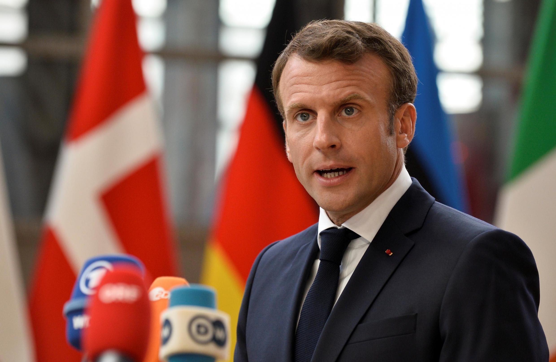 В Париже обеспокоены тем, что Иран превысил лимит для обогащенного урана