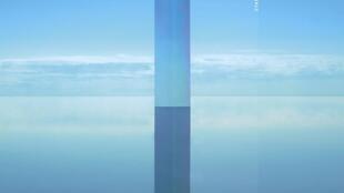 L'album <i>Statea (InFiné), </i>de la pianiste classique Vanessa Wagner et du producteur de musique électronique, le Mexicain Fernando Corona alias Murcof.