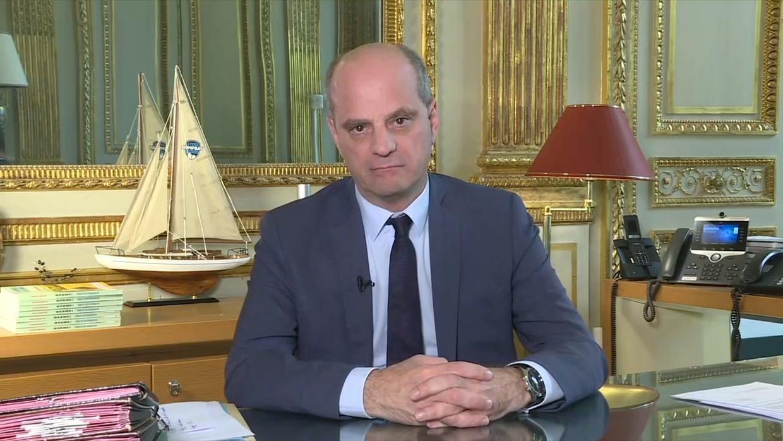 Le ministre français de l'Éducation, Jean-Michel Blanquer préconise une «tenue républicaine».
