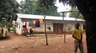 A Bemale, les habitants tentent de reprendre le cours de leur vie.