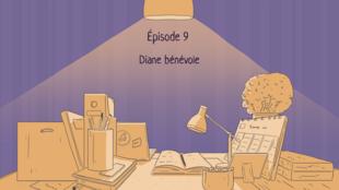 Les voisins du 12 bis - Episode 9