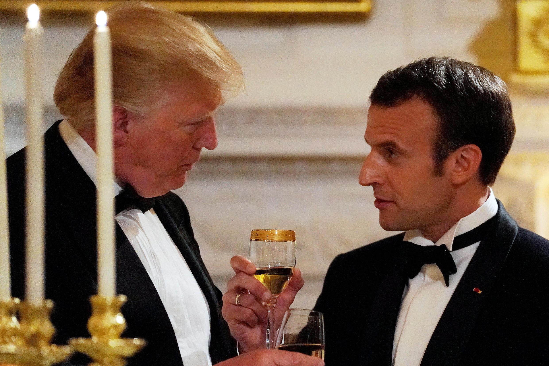 A la fin si tout va bien, c'est champagne !