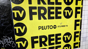 USA - PLUTO TV   AP19129539625301