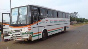 Au Niger, le secteur public n'est plus le seul à proposer des services de transports pour les usagers.