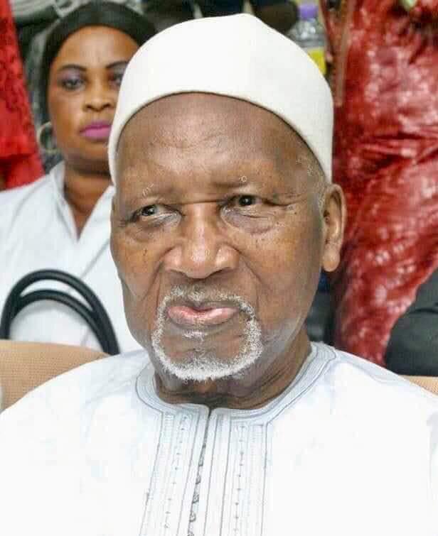 Le père fondateur de la République de Gambie, Dawda Jawara, est décédé le 27 août 2019 à l'âge de 95 ans.