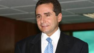 Bernardo Moreno se desempeñó como secretario general de la presidencia durante los dos mandatos de Alvaro Uribe.