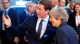 2018年9月19日至20日欧盟萨尔茨堡非正式峰会