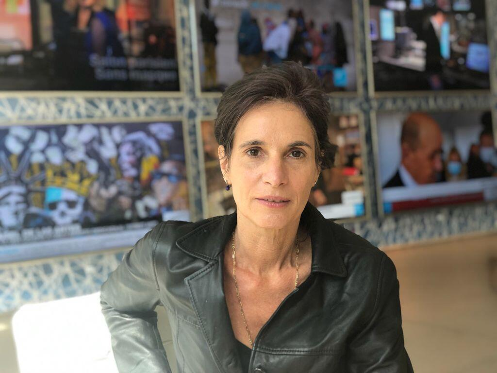 Izabella Borges, tradutora