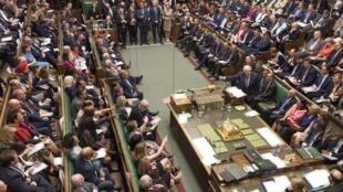 پارلمان بریتانیا باید بار دیگر در مورد شروط طلاق میان بریتانیا و اتحادیه اروپا تصمیم بگیرد