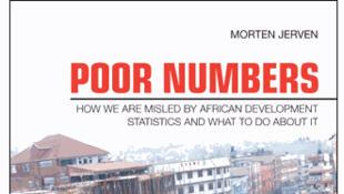Le livre «Poor numbers» met en cause l'exactitude des statistiques économiques sur l'Afrique.