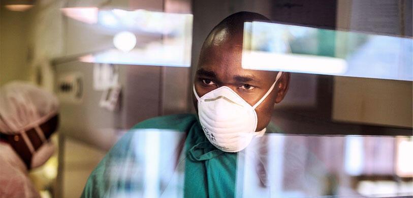 A tuberculose e a Sida são as doenças que mais afectam a população moçambicana