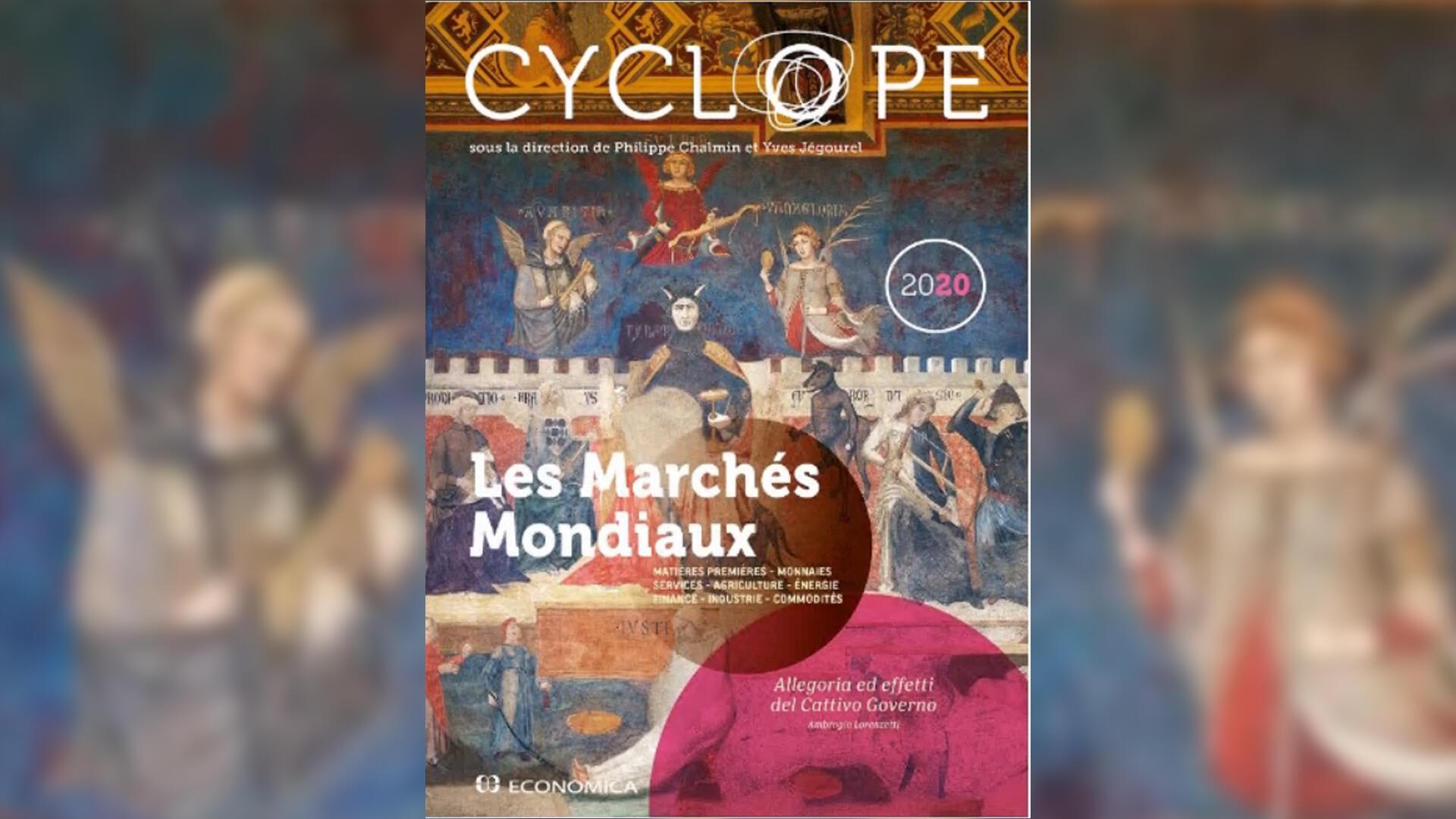 Revue Cyclope 2020.