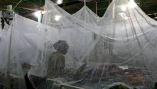 Mbinu ya kupambana na malaria katika kambi ya nduta