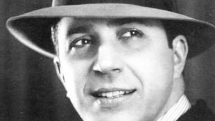 """Lançamento do disco """"Moreno"""", em homemnagem aos 80 anos da morte do cantor e compositor de tango Carlos Gardel."""