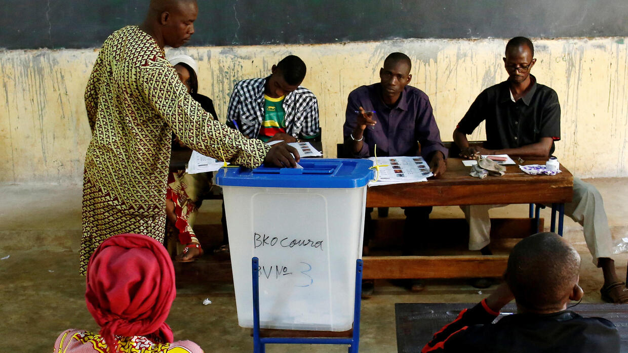 Mali: legislative elections maintained this Sunday despite the ...
