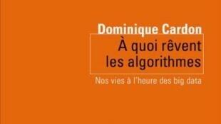Couverture du livre de Dominique Cardon.